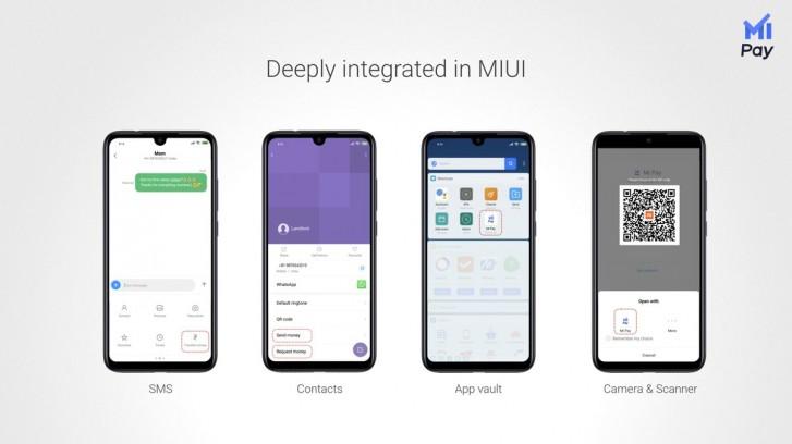 Xiaomi announces official Indian launch of Mi Pay - GSMArena