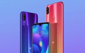 Xiaomi Mi Play reaches Europe