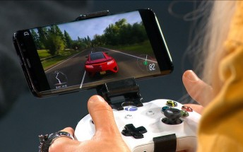 Microsoft showcases its game streaming service Project xCloud