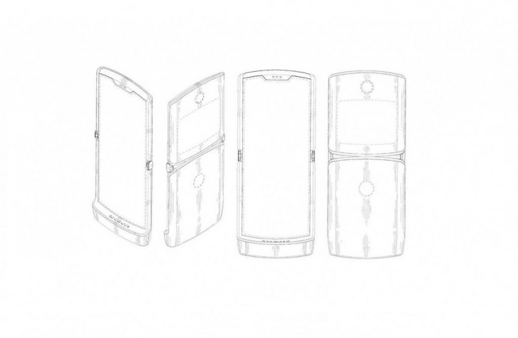 Motorola's foldable Razr to be powered by the Snapdragon 710