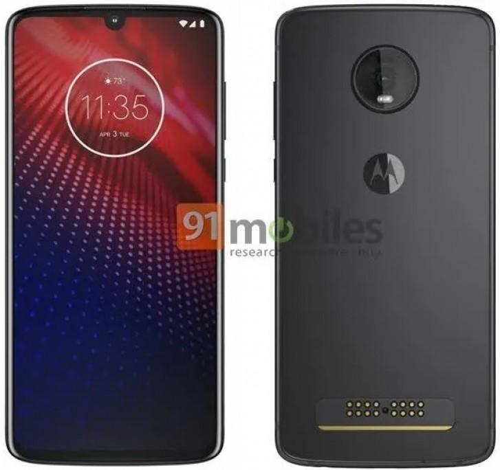 Top Motorola Mobiles