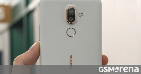 HMD Global responds to the Nokia 7 Plus user data controversy - GSMArena.com news - GSMArena.com
