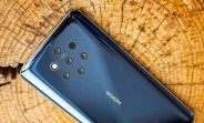 Deal: Nokia 9 PureView comes with free Nokia True Wireless Earbuds in the UK
