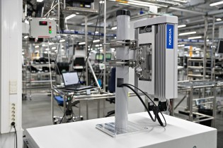 A glimpse inside Nokia's production facility at Oulu
