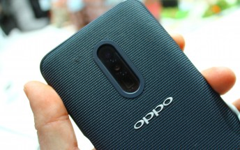 Oppo Reno to have 93.1% screen-to-body ratio and