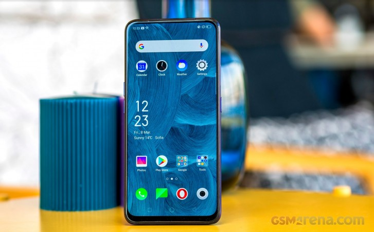 Vivo S1 leaked specifications are here: Likely to cost Rs 20,000