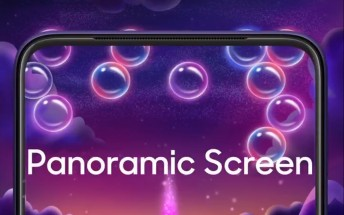 Oppo F11 Pro teaser brags about 90.9% screen-to-body ratio