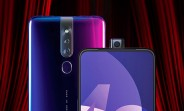 oppo_f11_pro_selfie_camera_can_be_used_100_times_a_day_for_6_years