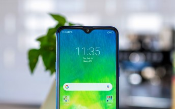 Our Realme 3 video review is up