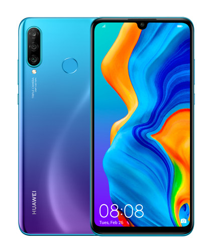 Huawei Malaysia slips up, confirms the Huawei P30 lite is