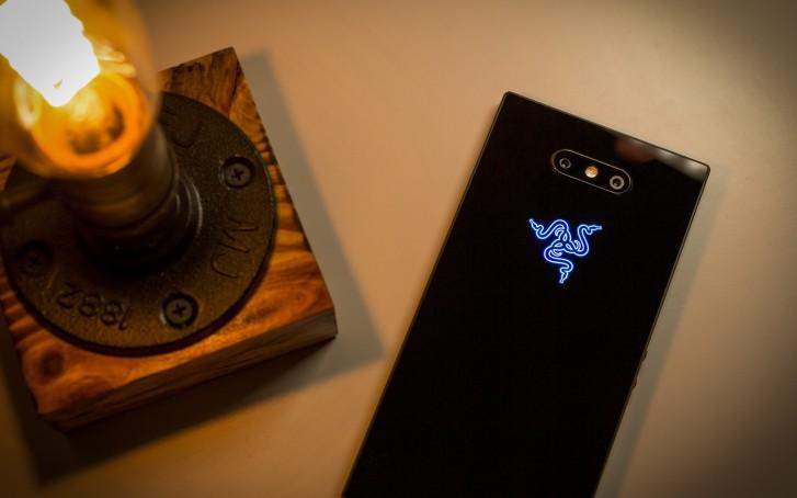 Razer Phone 2 gets 60fps recording in camera app update