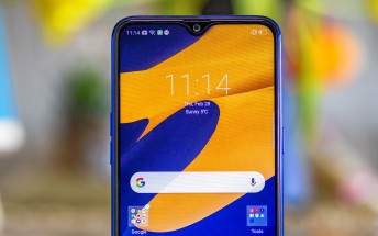 Realme 3 goes on sale in India