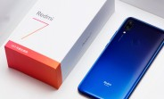 Redmi 7 starts global rollout from Ukraine