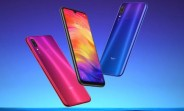 Redmi Note 7 Pro gets an update