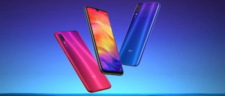 386286f89 Xiaomi is giving away 100 Redmi Note 7 Pro units in China - GSMArena ...