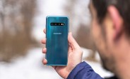 Samsung Galaxy S10 pre-orders in Korea fall behind Galaxy S9, Galaxy Note9