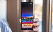Sony Xperia 1 pre-orders are up, will cost �849 in UK