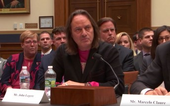 Committee overseeing T-Mobile/Sprint merger concerned about spending at Trump hotels