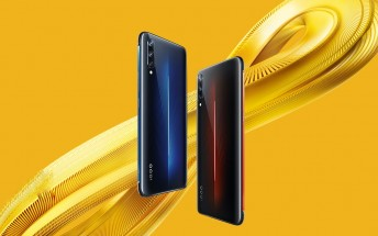 vivo iQOO is a gaming smartphone with Snapdragon 855 and sleek design