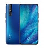 vivo X27 in Blue