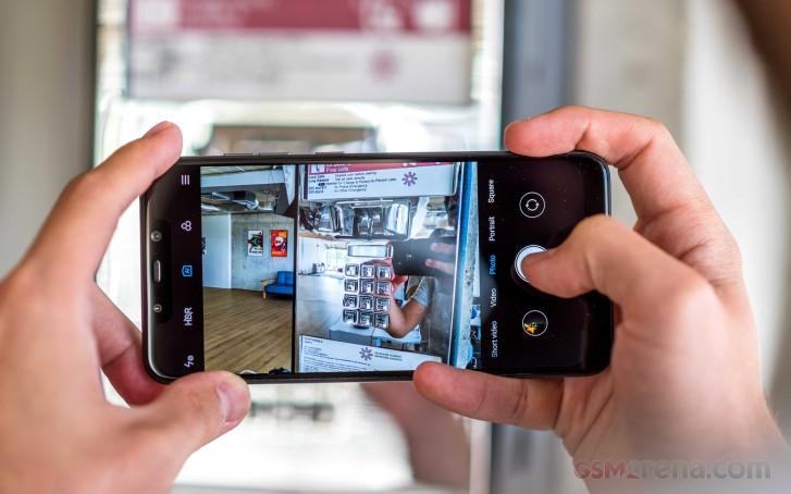 Xiaomi introduces Google Lens integration for MIUI camera
