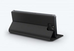 Style Cover Stand for the Sony Xperia 10 and 10 Plus