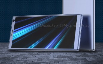 Sony Xperia 4 might replace the Compact line, will have a 21:9 screen