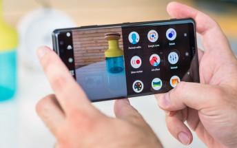 Sony Xperia XZ3 camera fails to impress DxO Mark reviewers, barely beats XA2 Ultra