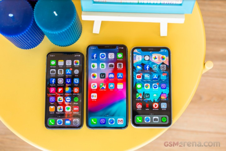 Apple to Upgrade the Front Camera in the 2019 iPhones to 12MP