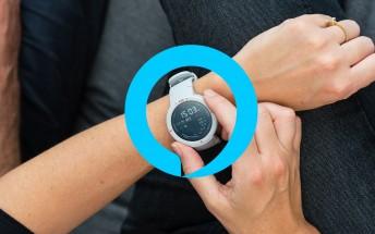Amazfit Verge smartwatch updated with Amazon Alexa support