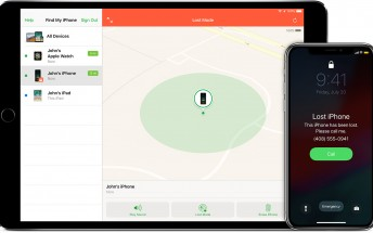 Apple to merge Find my iPhone and Find My Friends into a single app
