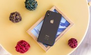 Counterpoint: iPhone X is the best-selling phone in the world for 2018