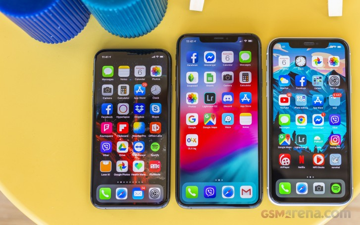 Newest iPhone Rumors: Apple Including the Stuff Samsung Already Has