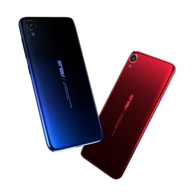 Asus ZenFone Live (L2) arrives with minor improvements and new colors