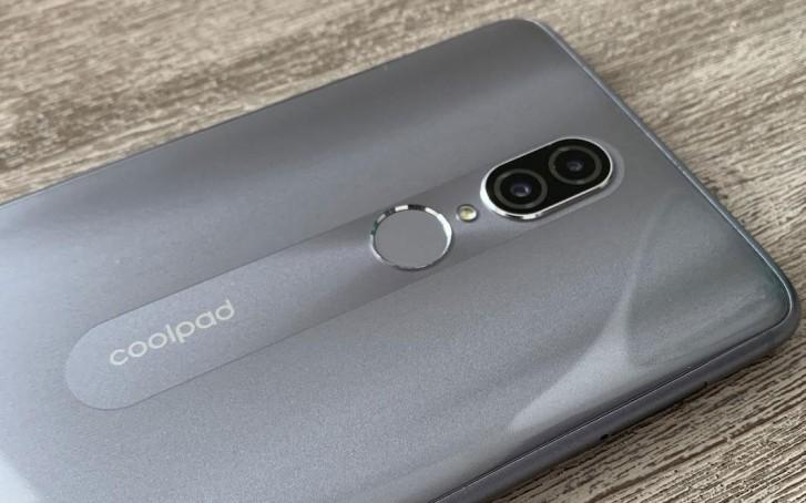 Unnamed CoolPad smartphone headed to the US for around $150 - GSMArena.com news - GSMArena.com 1