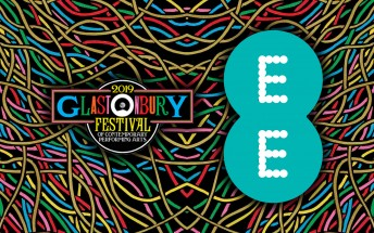 EE will test its 5G network at the Glastonbury festival