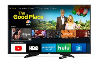 Google and Amazon end stalemate: Fire TV to get YouTube,  Prime Video gains Chromecast support