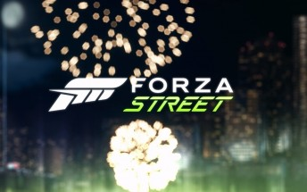 Microsoft launches free-to-play Forza Street
