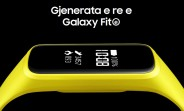 Samsung's Galaxy Fit-e appears on Albanian website ahead of release