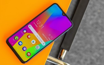 Samsung Galaxy M40 shows up in Wi-Fi alliance certification database