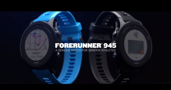 Garmin introduces 5 new Forerunner smartwatches, starting at $199