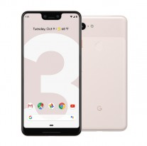The Pixel 3 XL starts at $500