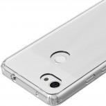 Google Pixel 3a XL case renders
