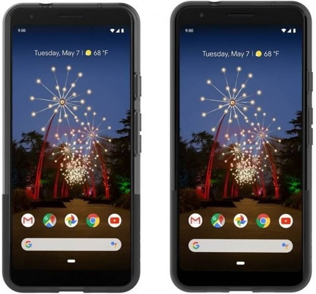 Google Pixel 3a XL, Pixel 3a Launch Teased For May 8 in India