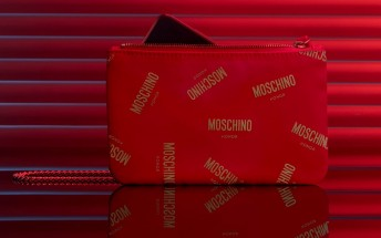 Honor 20 to have a Moschino Edition, company confirms