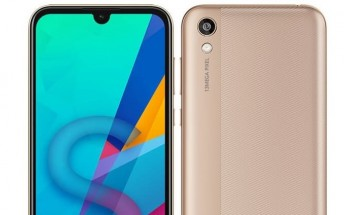 Honor 8S specs and images surface