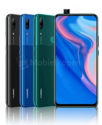 Renders leak of Huawei's first smartphone with a pop-up camera - GSMArena.com news - GSMArena.com 2