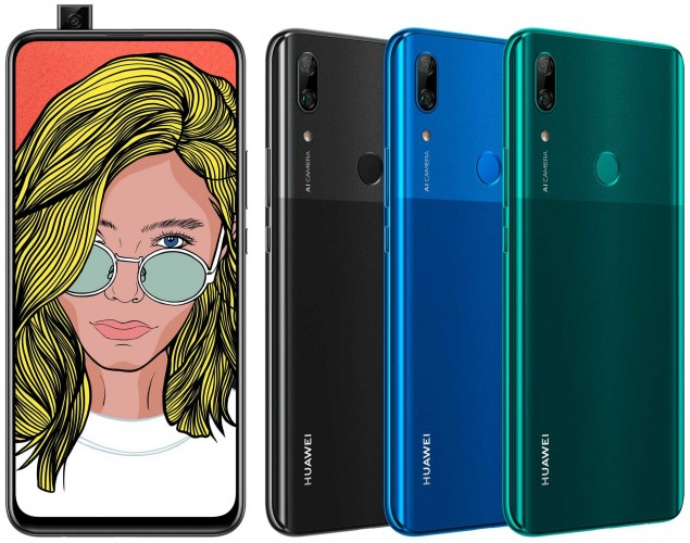 Huawei P smart - Good As New