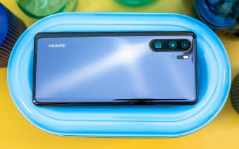 Huawei India announces VIP service for Huawei P30 Pro customers