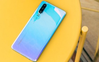 Our Huawei P30 video review is up